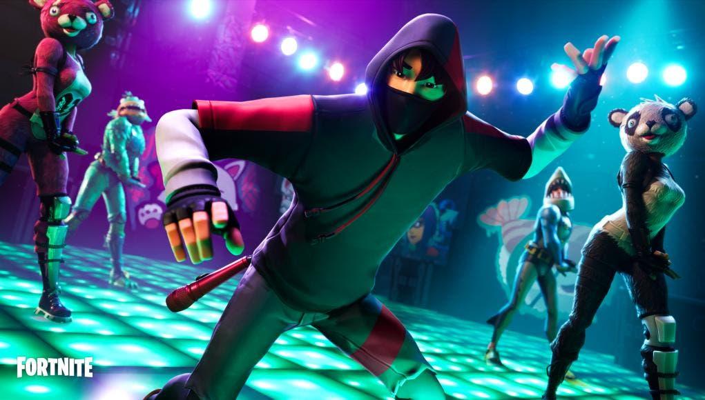 Imagen de Epic Games trabaja con profesionales para incluir nuevos bailes en Fortnite