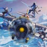 Los aviones Alatormenta podrían estar cerca de volver a Fortnite