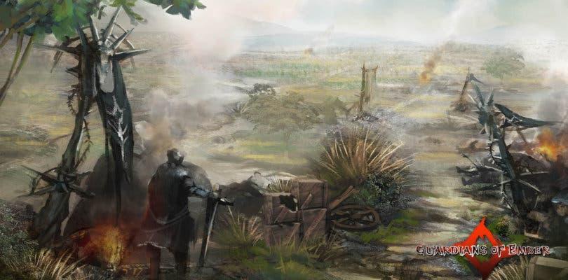 Después de ser retirado de Steam, Guardians of Ember regresa con una beta abierta