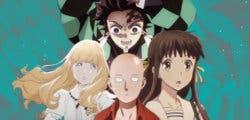 Guía de anime de primavera 2019: ¿Qué ver esta temporada?