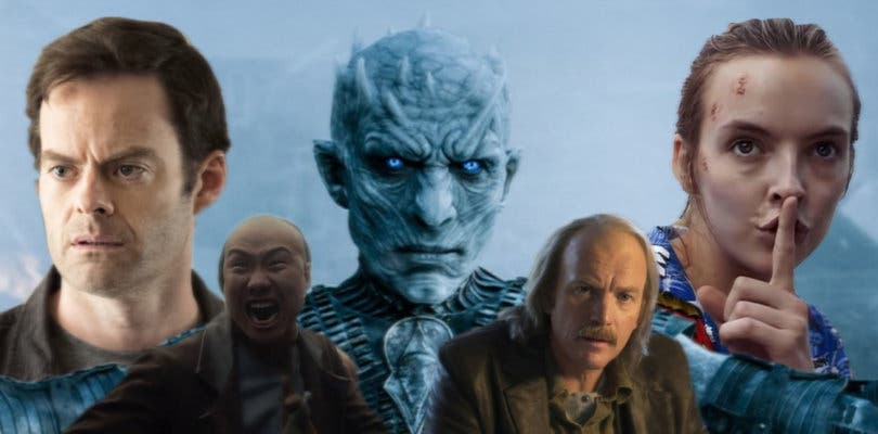 Estas son todas las series y películas que llegan a HBO en abril