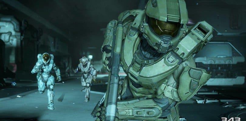 Halo 5 para PC aún no se encuentra entre los planes de 343 Industries