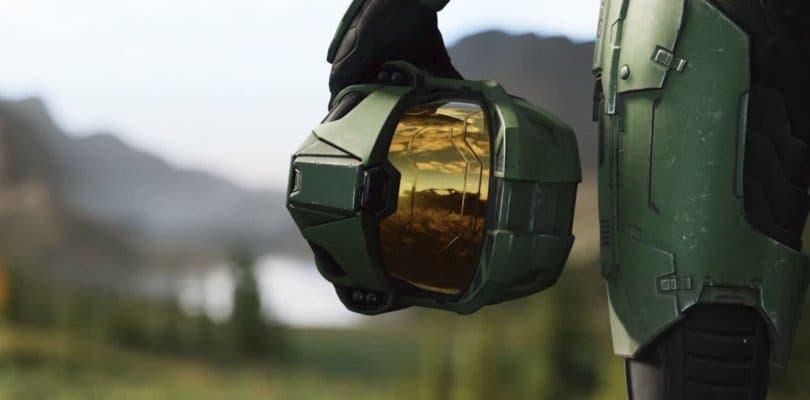 343 Industries desmiente que Halo Infinite vaya a contar con un modo Battle Royale de lanzamiento