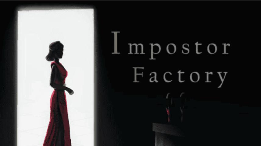 Imagen de Impostor Factory es el nuevo título de los creadores de To The Moon