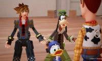 Kingdom Hearts III Toy Story 2