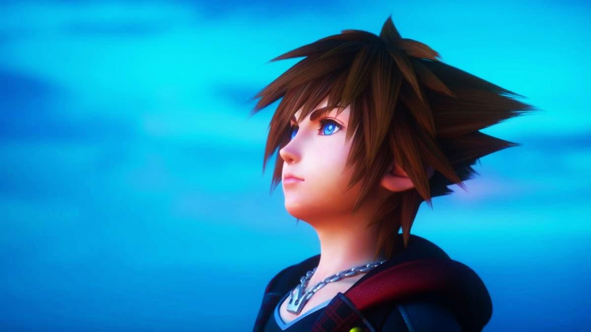 Imagen de Kingdom Hearts III mostrará un nuevo tráiler de su DLC 'Re Mind' la semana que viene