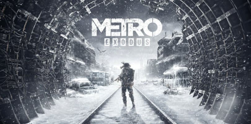 El autor de Nuclear Throne cree que Epic Games fue más hábil que Valve sobre Metro Exodus