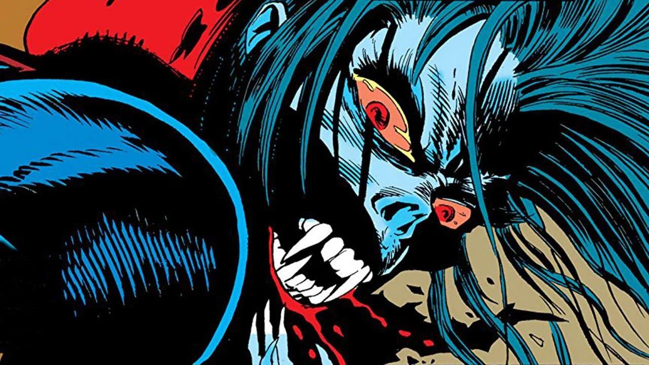 Imagen de Primeras imágenes de Jared Leto y Matt Smith en el set de Morbius