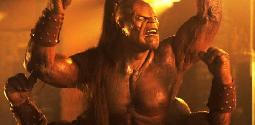 La nueva película de Mortal Kombat seguirá el equilibrio acción-comedia de Marvel