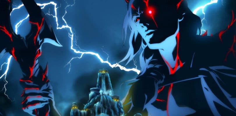 Los creadores de Castlevania se pasan a la mitología griega con Gods & Heroes