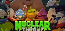 Nuclear Throne ya está disponble para Nintendo Switch
