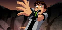 Warner Bros. trabaja en una serie live-action de Ben 10