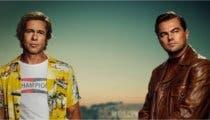Primer póster de Once Upon a Time in Hollywood, lo nuevo de Tarantino