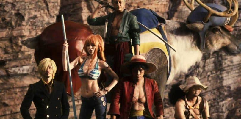 La serie live-action de One Piece ya aparece listada en el catálogo de Netflix