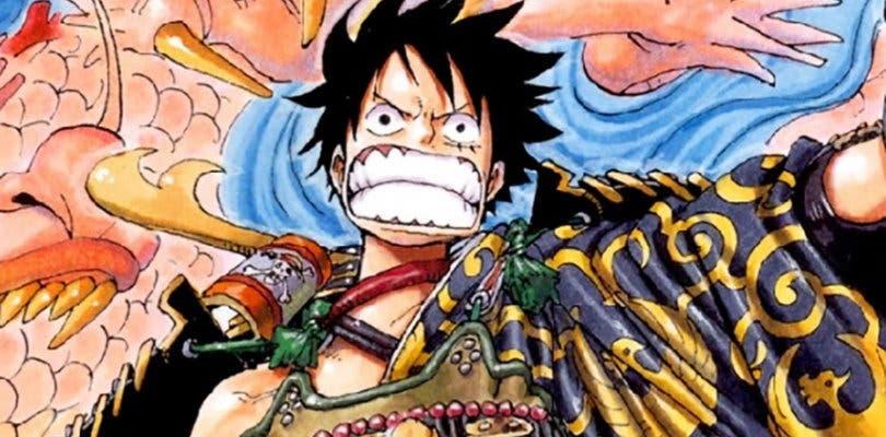 One Piece supera los 450 millones de copias vendidas, y ya va tras Harry Potter