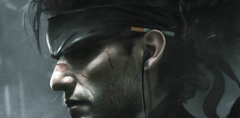Oscar Isaac podría ser Snake en la película de Metal Gear Solid