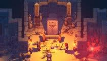 Pathway, lo nuevo de Chucklefish, presenta 10 minutos de gameplay