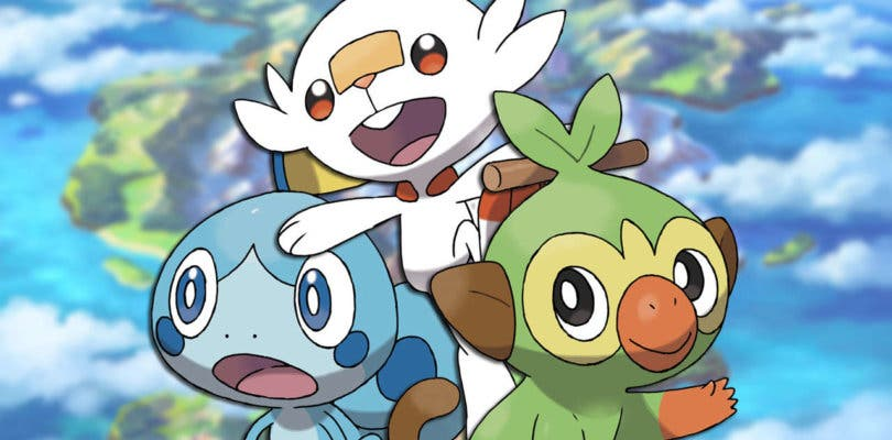 pokemon nintendo switch juegos