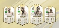 A ritmo de samba aparecen nuevos Icons Prime Moments a FIFA 19 Ultimate Team