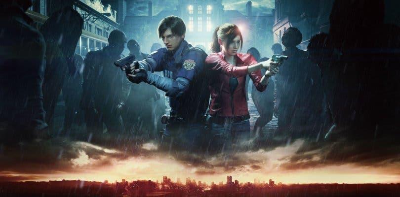 Resident Evil 2 Remake – Guía de logros y trofeos