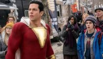 David F. Sandberg querría regresar para una secuela de Shazam!