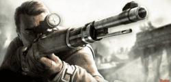 Sniper Elite Rebellion