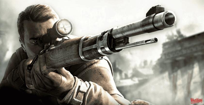 Imagen de Rebellion anuncia secuela de Sniper Elite 4, Sniper Elite 3 Ultimate Edition para Switch y más juegos de la saga