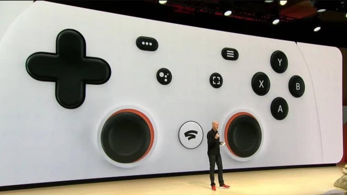 Imagen de Google anuncia Stadia Premiere Edition, que incluye Destiny 2
