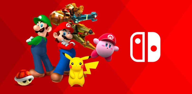 Nintendo se alía con Tencent para llevar Switch a China
