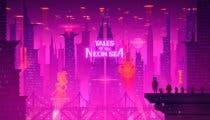 Tales of the Neon Sea anuncia su fecha de lanzamiento y luce un tráiler