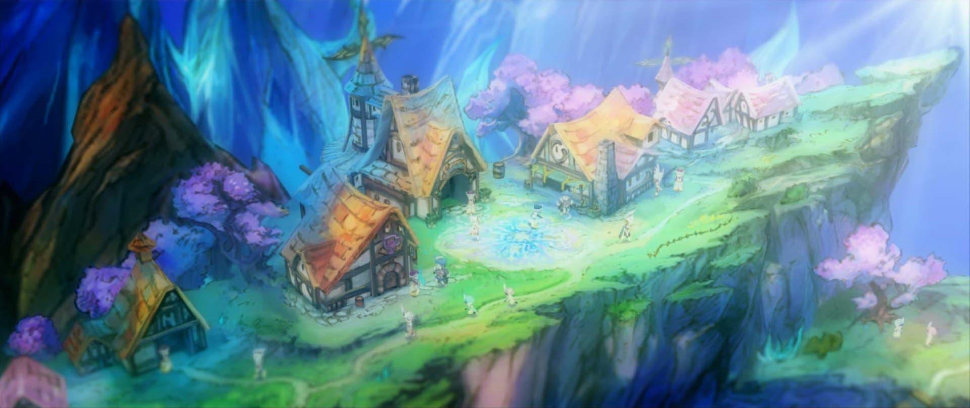 Imagen de The Alliance Alive HD Remastered nos deja nuevas capturas y confirma su fecha de lanzamiento japonesa