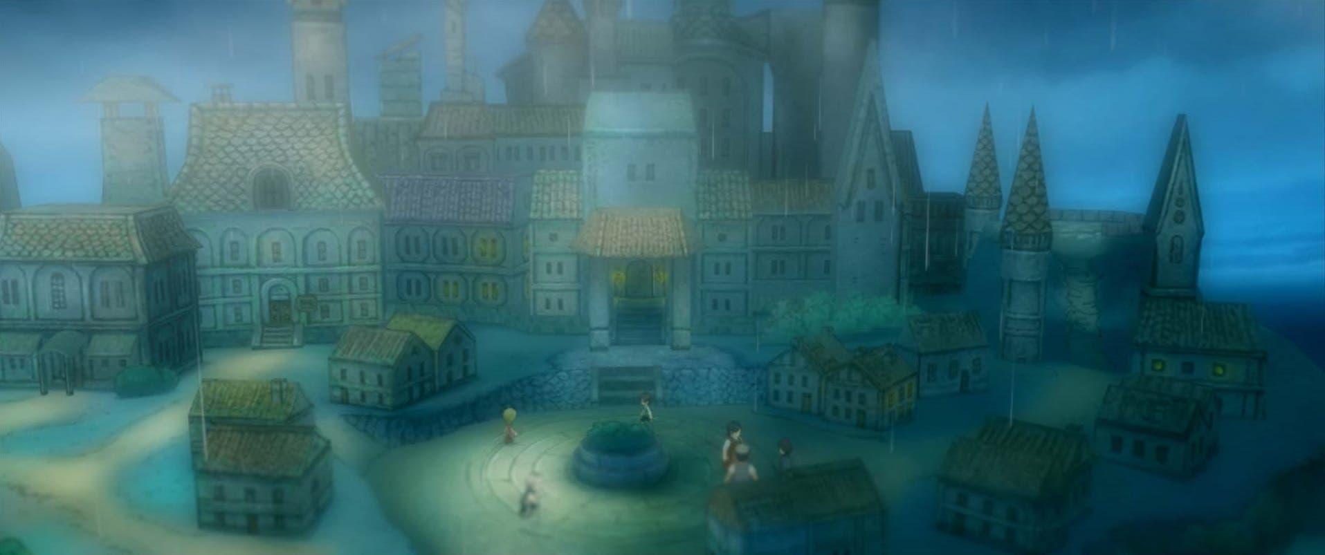 Imagen de Nuevo tráiler para The Alliance Alive HD Remastered, que llegará pronto a Japón