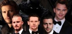 Lista de candidatos a protagonizar The Batman