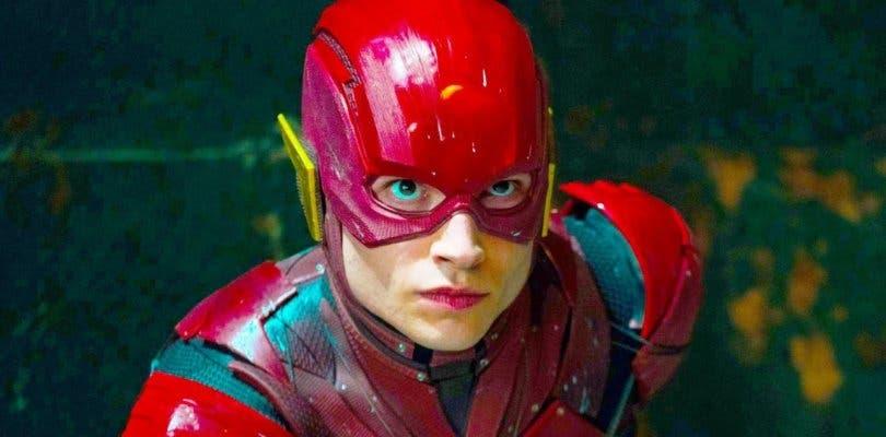 El rodaje de The Flash podría arrancar este mismo año