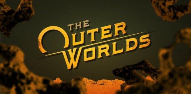El equipo de The Outer Worlds está feliz con las comparaciones con Fallout: New Vegas
