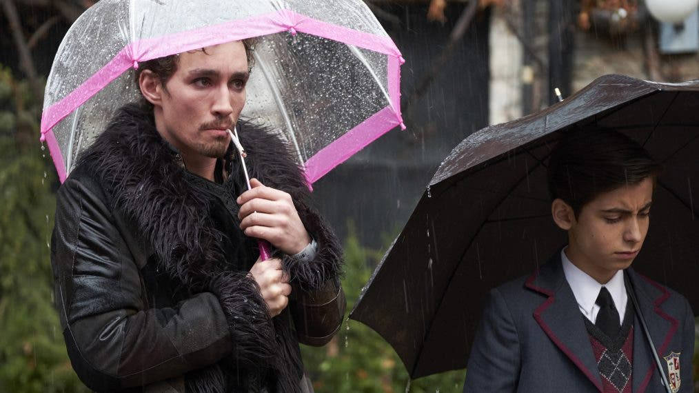 Imagen de La segunda temporada de The Umbrella Academy podría empezar su rodaje en mayo
