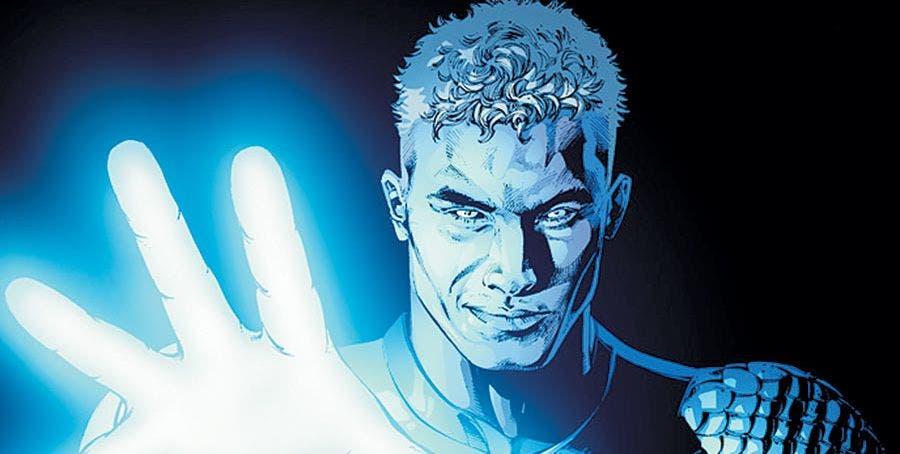 Imagen de Chella Man será Jericho en la segunda temporada de Titanes