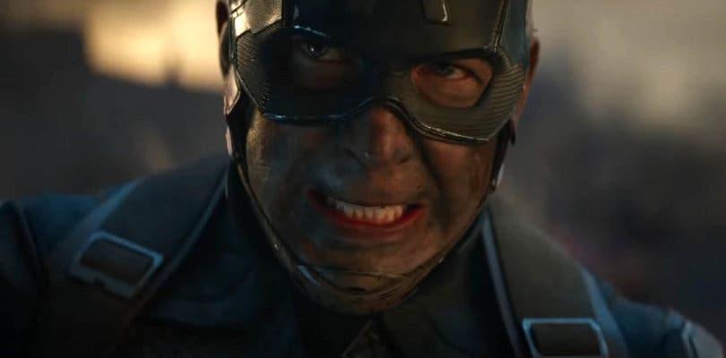Marvel España adelanta el estreno de Vengadores: Endgame