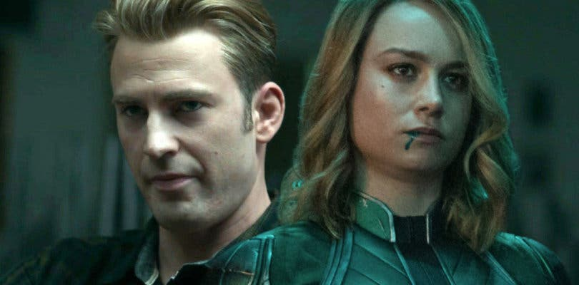 Vengadores: Endgame | Así fue la escena mostrada en la última reunión de Disney