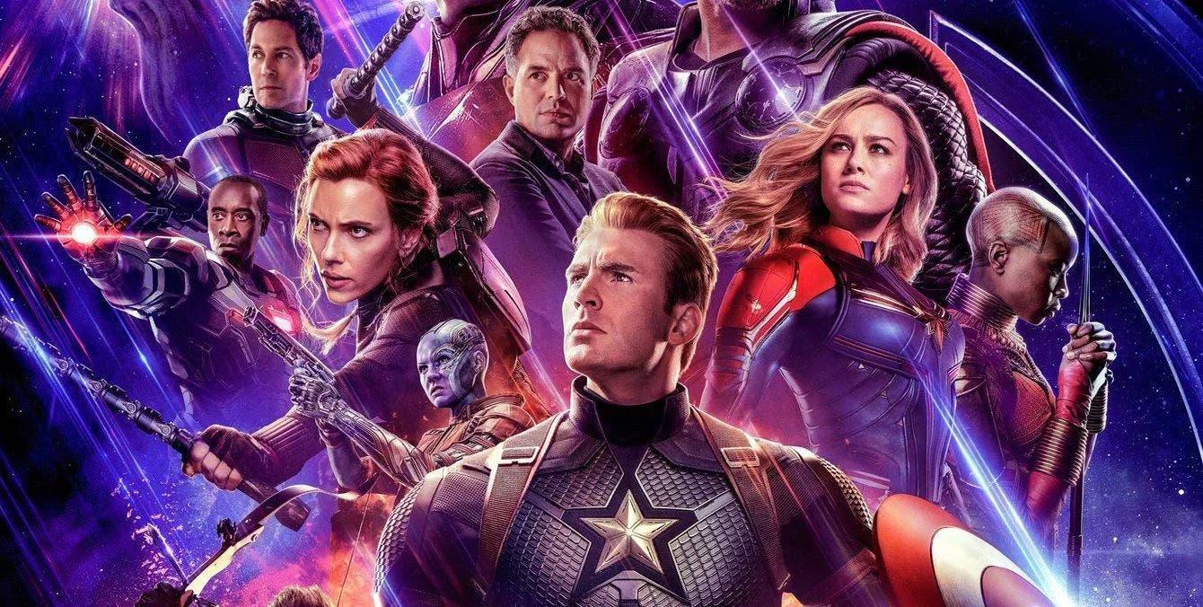 Imagen de Kevin Feige se refiere a las tres fases de Marvel Studios como la Saga del Infinito