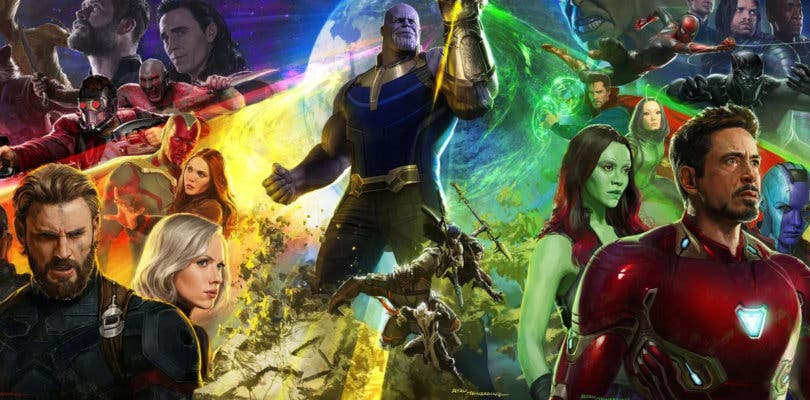 Capitana Marvel hace que el Universo Cinematográfico de Marvel llegue a los 18 mil millones en recaudación