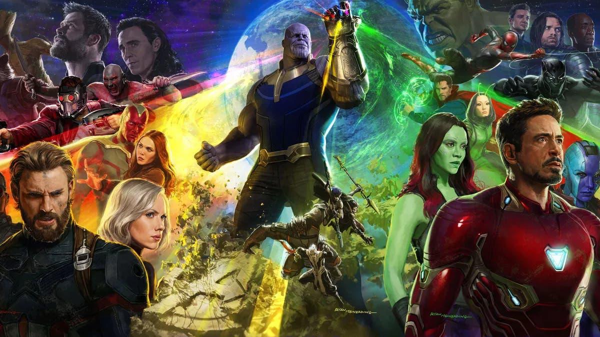Imagen de Capitana Marvel hace que el Universo Cinematográfico de Marvel llegue a los 18 mil millones en recaudación