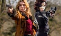 Florence Pugh se une a Scarlett Johansson en Viuda Negra
