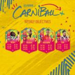 Ben Arfa, Can, Talisca y Weah son los Objetivos Semanales en Carnabola para FIFA 19 Ultimate Team