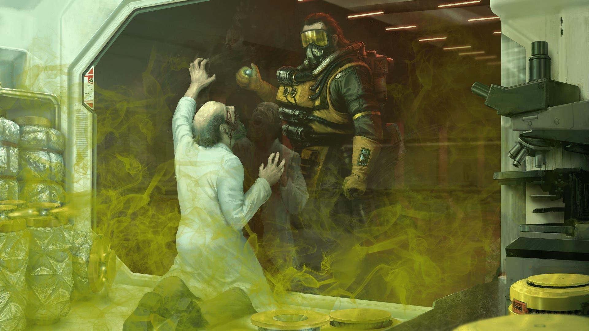 Imagen de Se filtran nuevos detalles sobre nuevos personajes que llegarían a Apex Legends