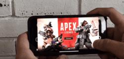 ¿Apex Legends en el móvil? PlayStation 4 lo hace posible lanzando una app para permitir juego remoto desde iPhone o iPad