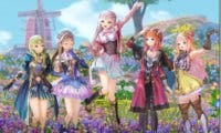 Atelier Lulua presenta un nuevo mapa y detalla varios personajes secundarios
