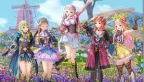 Atelier Lulua: The Scion of Arland estrena su tráiler de lanzamiento occidental