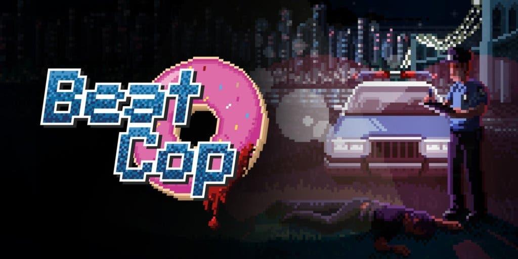 Imagen de Análisis Beat Cop para Nintendo Switch: Divertido pero rancio