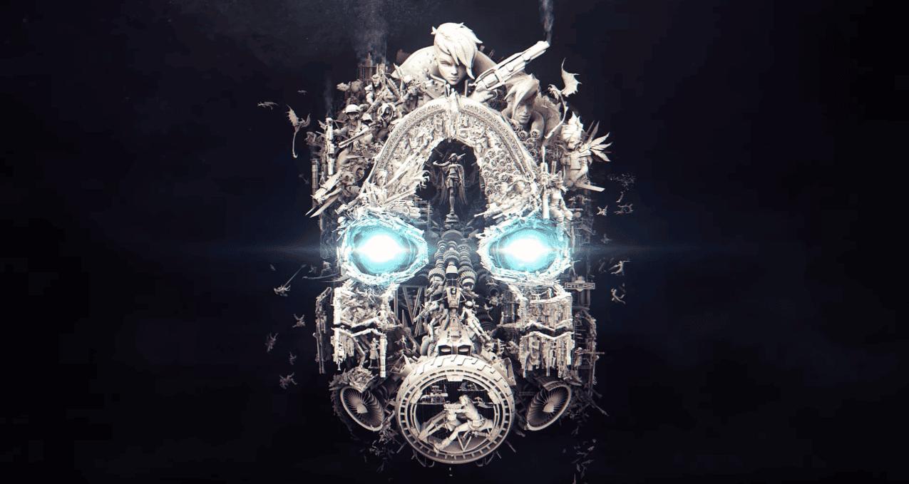 Imagen de Gearbox comparte una inmensa colección de arte conceptual de Borderlands 3